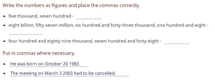 an overview of the correct places for commas in a text Now you can grammar and spell check any text or document online simply copy and paste your text onto our website to proofread, review, and correct it.